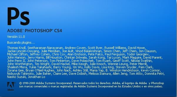 descargar photoshop cs4 gratis en espanol portable
